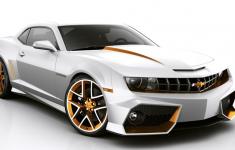 2020 Chevy Camaro ZL1 Review, Colors, Specs, Price