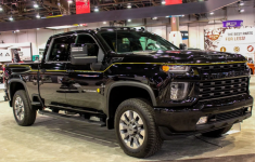 2021 Chevrolet Silverado HD Colors, Release Date, Engine, Price