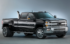 2021 Chevrolet Silverado HD Colors, Release Date, Interior, Price