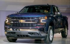 2021 Chevrolet Silverado Colors, Release Date, Specs, Price
