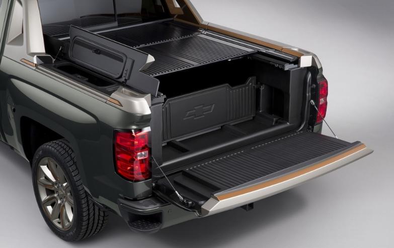 2021 Chevrolet Silverado Colors, Release Date, Specs ...