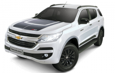 2021 Chevrolet Trailblazer Colors, Release Date, Engine, Price
