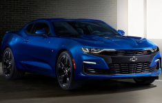 2021 Chevrolet Camaro Colors, Release Date, Interior, Price