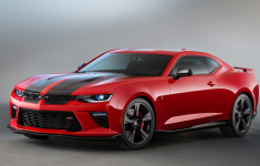 2021 Chevrolet Camaro Colors, Release Date, Redesign, Price