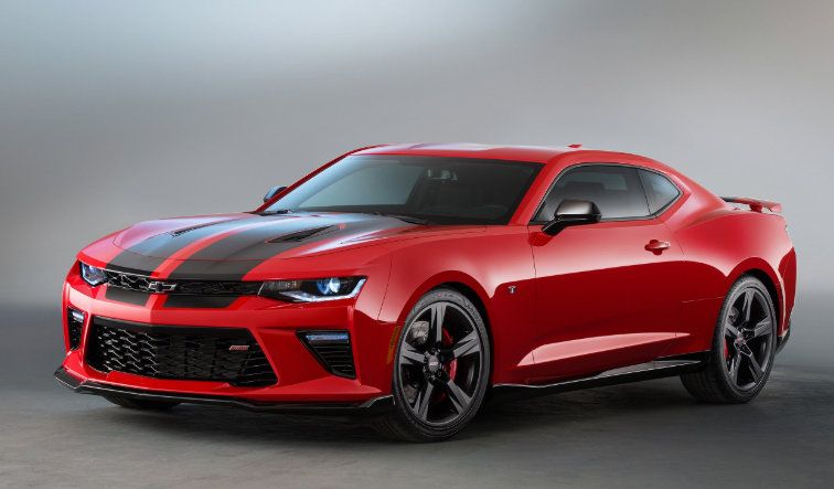 2021 chevrolet camaro colors release date redesign