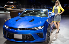 2021 Chevrolet Camaro Colors, Release Date, Engine, Price