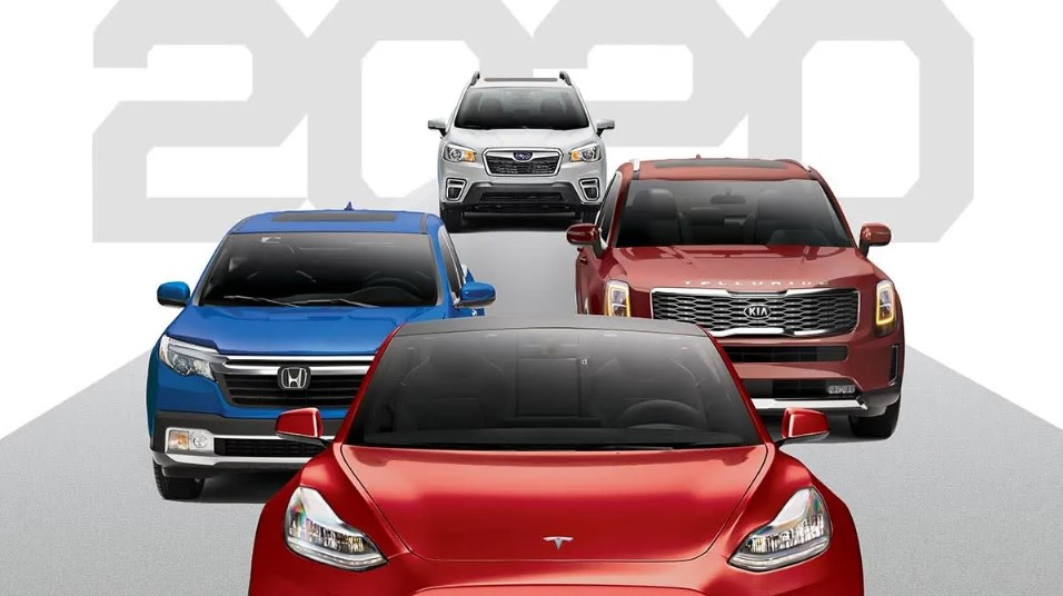 All Car Review