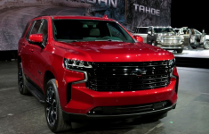 2021 Chevy Tahoe Colors Release Date, Redesign, Price