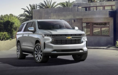 2021 Chevy Tahoe LS Colors Release Date, Redesign, Price