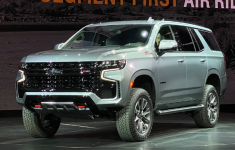 2021 Chevy Tahoe LT Colors Release Date, Redesign, Price