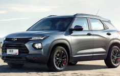 2021 Chevy Trailblazer Colors, Release Date, Redesign, Price