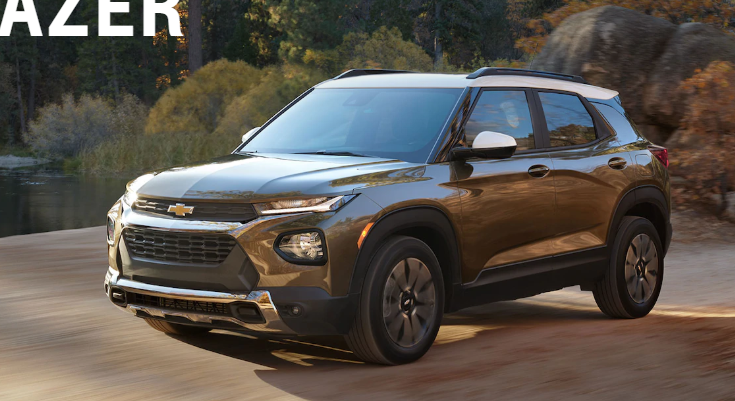 Used Chevy Avalanche >> 2021 Chevy Trailblazer Rs Price, Colors, Release Date, Redesign | 2020 Chevrolet