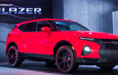 2021 Chevy Trailblazer Rs Colors, Release Date, Redesign, Price