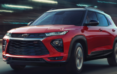 2021 Chevrolet Blazer Release Date, Interior, Redesign, Price