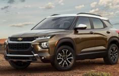 2021 Chevrolet Blazer L Release Date, Redesign, Price