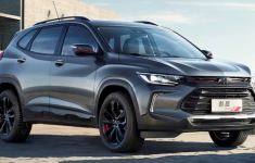 2021 Chevrolet Blazer RS Release Date, Redesign, Interior, Price