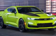 2021 Chevrolet Camaro Interior Colors, Redesign, Release Date and Price