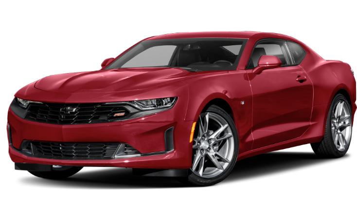 2021 Chevrolet Camaro Coupe Colors, Redesign, Release Date ...