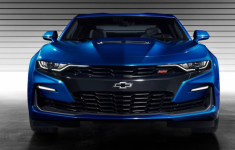 2021 Chevrolet Camaro SS Engine Colors, Redesign, Release Date and Price