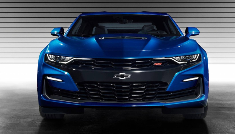 2021 Chevrolet Camaro SS Engine Colors, Redesign, Release ...