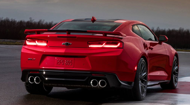 2021 chevrolet camaro ss engine colors, redesign, release