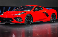 2021 Chevrolet Corvette C8 Colors, Release Date, Interior, Price