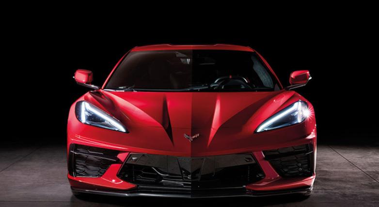 2021 Chevrolet Corvette C8 Colors, Release Date, Redesign ...