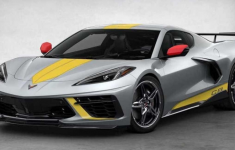 2021 Chevrolet Corvette C8 Customize Colors, Release Date, Interior, Price