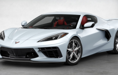 2021 Chevrolet Corvette Stingray Colors, Release Date, Redesign, Price