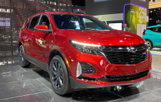2021 Chevrolet Equinox Colors, Release Date, Redesign, Price