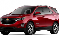 2021 Chevrolet Equinox LS Colors, Release Date, Redesign, Price