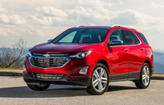 2021 Chevrolet Equinox LT Colors, Release Date, Redesign, Price