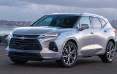 2021 Chevrolet Equinox L Colors, Release Date, Redesign, Price