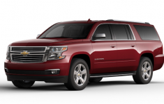 2021 Chevrolet Suburban Colors, Release Date, Redesign, Price