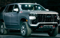 2021 Chevrolet Suburban z71 Colors, Release Date, Redesign, Price