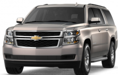 2021 Chevrolet Suburban Interior Colors, Release Date, Redesign, Price