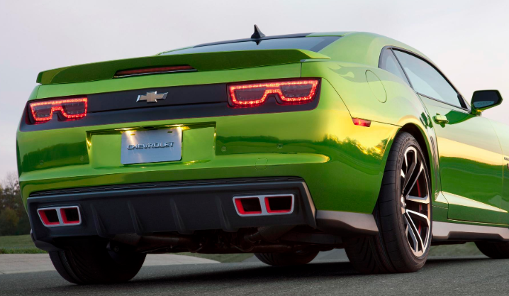 2021 chevy camaro z28 colors release date redesign