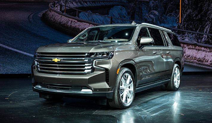 2021 chevy tahoe diesel colors release date redesign