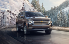 2021 Chevy Tahoe Length Colors Release Date, Redesign, Price