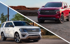 All-New 2021 Tahoe and Suburban Colors, Release Date, Interior, Redesign, Price