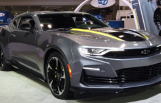 2021 Chevrolet Camaro Colours, Engine, Gets Renew, Update