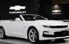 2021 Chevrolet Camaro Colors, Redesign, Interior, Specs