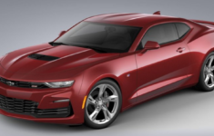 2021 Chevy Camaro Review, Colors, Specs, Price