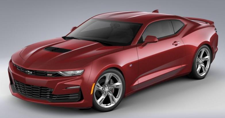 2021 chevy camaro review colors specs price  2020
