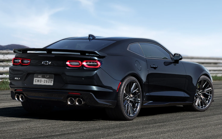 2021 chevy camaro colors release date specs price