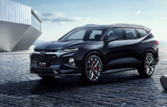 2021 Chevrolet Blazer Colors, Release Date, Interior, Price