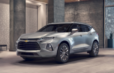 2021 Chevrolet Blazer Colors, Redesign, Price, New Features