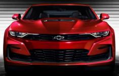 2021 Chevrolet Camaro Colors, Exterior, Specs, Price