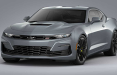 2021 Chevrolet Camaro Colors, New Features, For Sale