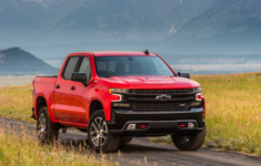 2021 Chevrolet Silverado 1500 Colors, Release Date and Price